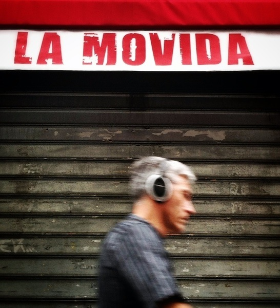 La Movida